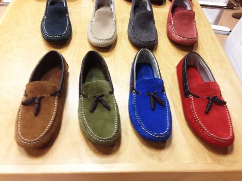Metro Man: Do Women Notice Your Shoes