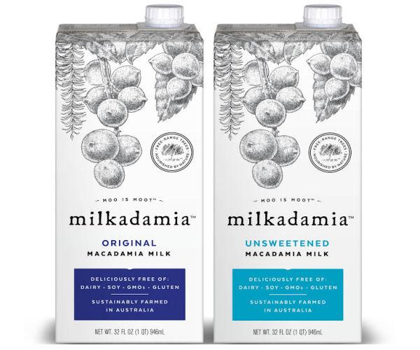 Better Milk