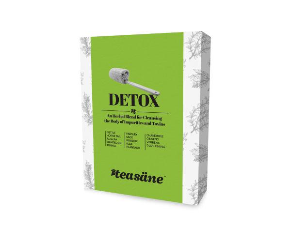 Detox Essential