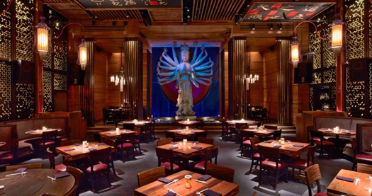 Tao Downtown Is Celebrating Everything Asian In Their Cavernous Restaurant On 16th Street If You Haven T Experienced This Spectacle Of An Eatery