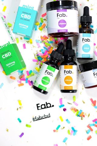 Health Amp Fitness Best Bet Fab Cbd Oil Beauty News Nyc