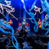 The Lightning Thief: Now on Broadway Thru January 5th