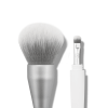 "Baseblue Cosmetics Two-in-One Brush ""A"""