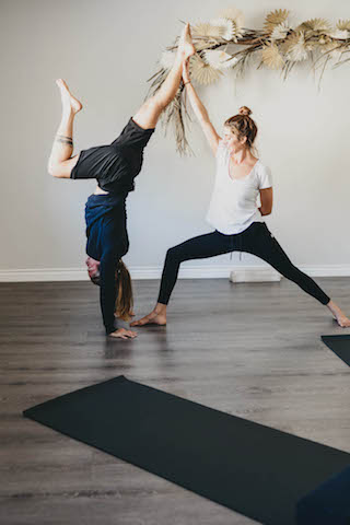 Yoga For Change Realign Your Practice On The International Day Of Yoga Beauty News Nyc The First Online Beauty Magazine
