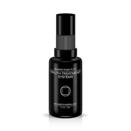 Truth Treatments Mineral Mist