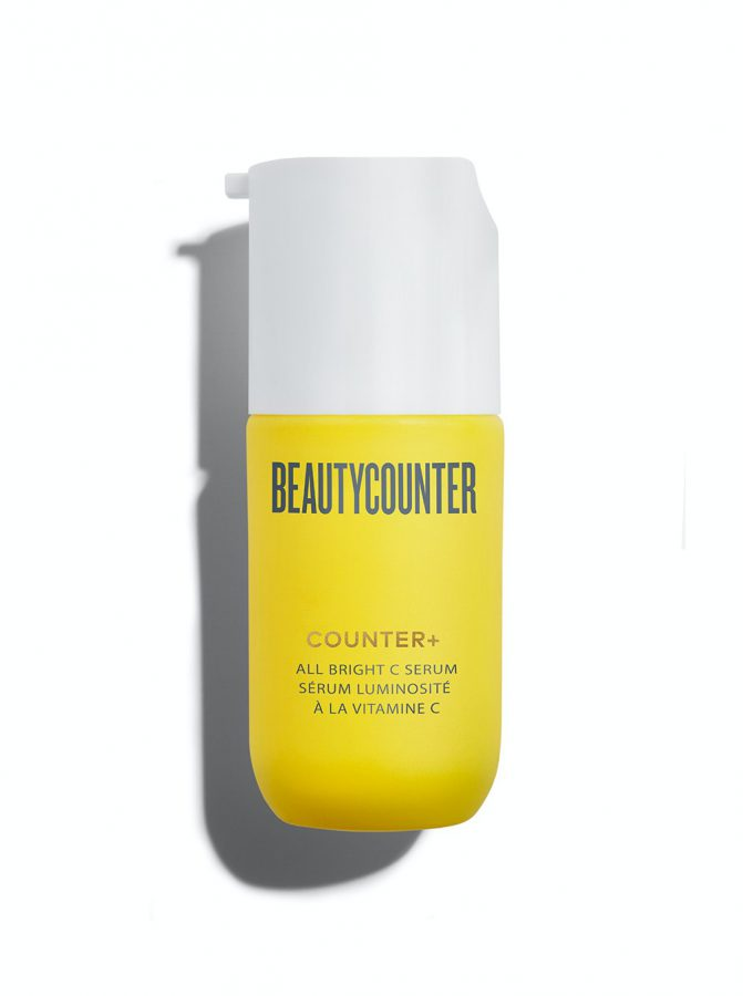 beautycounter bright
