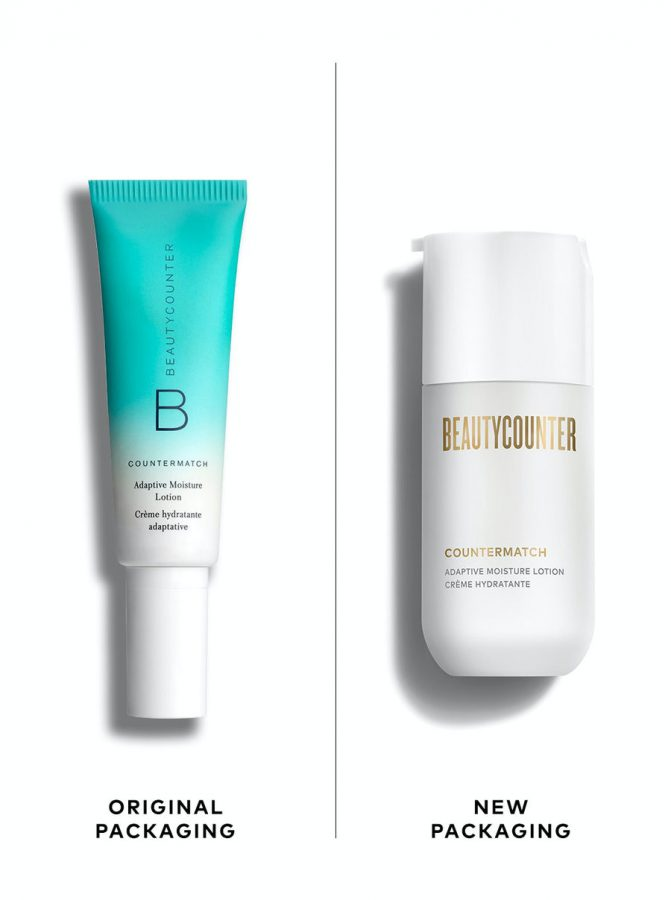 Beautycounter Countermatch Adaptive Moisture Lotio