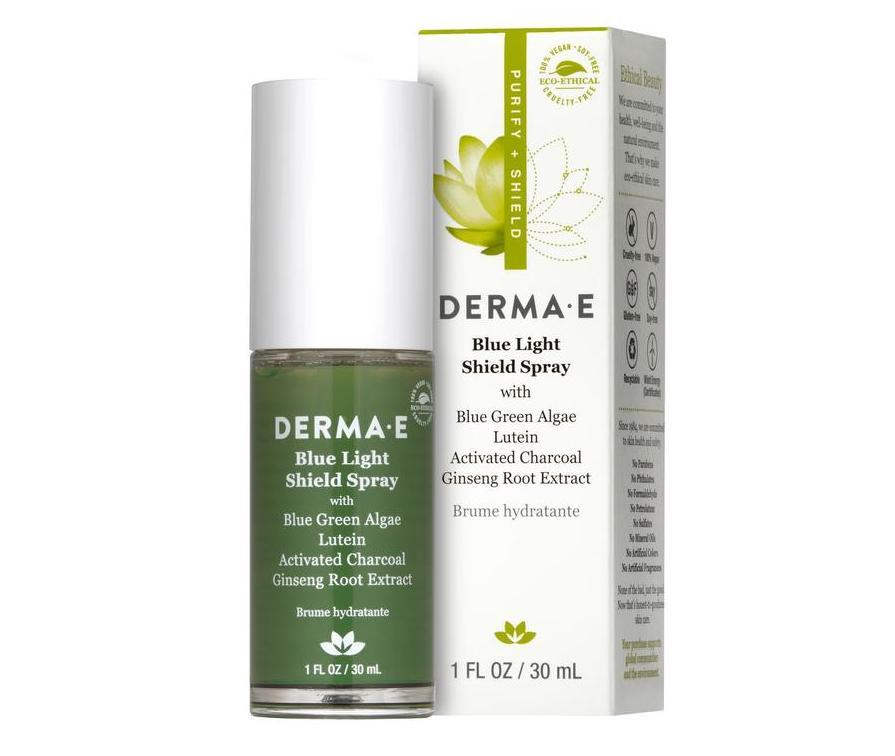 Derma-E Blue Light Shield Spray