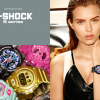 The Casio G Shock Watch: Holiday Time