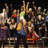 Rent Reunion with Original Cast @ NYTW Virtual Gala