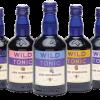 Savor Healthier Spirits with SESH & Wild Tonic