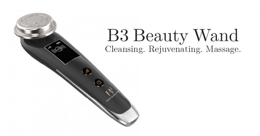 B3 Beauty Wand