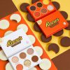 Beauty Best Bet: HIPDOT x Reese's Milk Chocolate Cup Pigment Palette