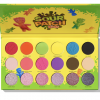 Beauty Best Bet of the Day: Morphe x Sour Patch Kids Sour Then Sweet Artistry Eyebrow Palette