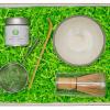 Health + Fitness – Best Bets Quartet: Matcha, Biochem Protein, Ecobags, + Goli Gummies